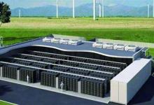 美国在犹他州部署1MW电池储能系统
