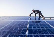 中国太阳能发展快背后存回收利用难隐忧