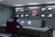 安防行业能否借物联网传感器崛起?