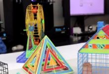 3D打印笔辅助神器:助你秒变绘画达人