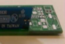 大联大友尚集团推出ST LED NFC驱动器解决方案
