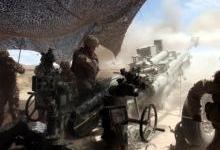 上得前线当得后勤 3D打印推进军事现代化