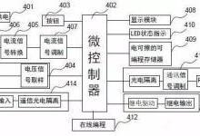 专利丨一种智能电表