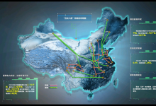 国家电网:特高压走向全球