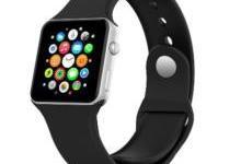 苹果手表VS米动手表 可穿戴巨头的不同思路