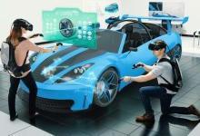 惠普推出VR背包电脑