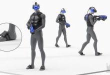 OptiTrack发布自动一体化大空间VR追踪解决方案