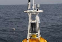 """海洋监测利器 浅海型""""白龙""""浮标研制成功"""