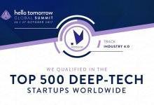 Roboze入选世界500强创新型创业公司