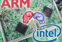 ARM抢市场 人工智能大战即将爆发