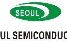 首尔半导体第二季度营收同比增长14.9% 达2670亿韩元