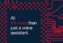 华为走在最前沿:全球首发AI芯片