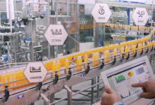 ABB收购B&R成世界第二大工业自动化供应商