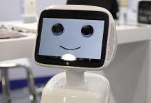 """机器人""""同事""""越来越多,人类要有新技能"""