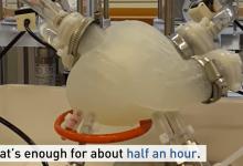 移植器官紧缺 3D打印是最终答案吗?
