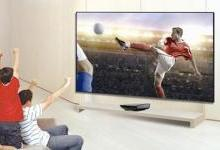 激光电视真能秒杀OLED和液晶吗?