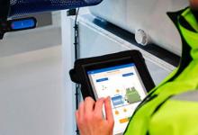 便携式传感器和APP简化机器监测过程