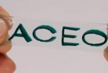 ACEO正式推出开放式打印实验室