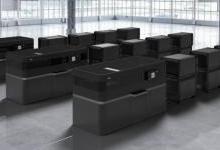 """全新3D打印机,从""""玩具""""转变为工业机械"""