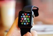 苹果固件泄密继续 手表更多功能遭曝光