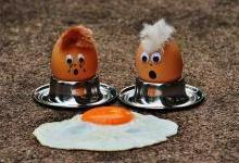 """""""毒鸡蛋""""事件发酵 欧洲食品安全警钟敲响"""