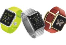 苹果或发布新智能手表将支持蜂窝连接