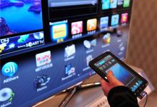 电视是客厅的娱乐载体
