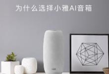 盘点:中文智能音箱