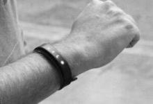 新型可穿戴传感器将促进健康监测