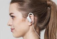 售价169元!小米运动蓝牙耳机mini发布