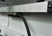 英威腾伺服DA200全闭环功能在磨床的应用