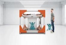 """它曾叱咤3D打印界,如今转型""""小型""""打印机"""