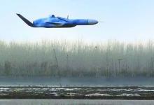 美媒:中国研制掠海无人机,可打爆航母