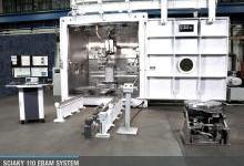 Sciaky采用Siemens PLM软件支持EBAM工艺