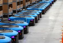 AGV机器人对于智能制造的意义