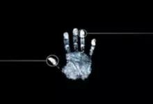 盘点九大生物识别技术