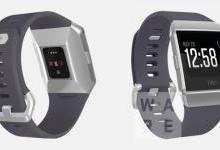 Fitbit将推出这款智能手表