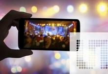 XYZ三色真彩传感器增强移动产品体验