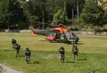瑞典军方采用VR训练提高维安部队互动能力