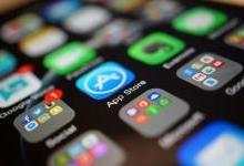 苹果更新App Store商标范围 或为AR眼镜做准备
