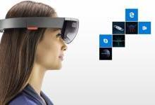 英特尔停产HoloLens 为下一代新芯片做准备?