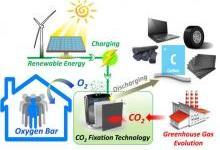 【干货】电池启动的碳固定策略