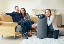 NXROBO林天麟:分三步走,先打通机器人产业链