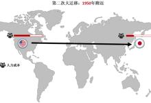 深度解析全球制造业大迁移趋势