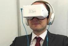 你愿意在飞机上花16美元看场VR电影吗?