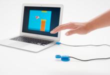 卡诺推出运动传感器开发套件