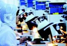 上海制造业增速创5年新高 先进制造业成主要驱动力