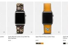 Apple Watch 3最新谍报汇总