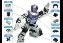 国内外机器人传感器厂商盘点及发展现状解读