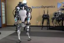 机器人终结人类工作的时代还未到来